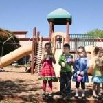 """Детский садик """"Солнышко"""" в Далласе"""