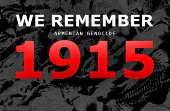 Proposed Resolution: House of Representatives of the 85th Texas Legislature Hereby Recognize the Armenian Genocide