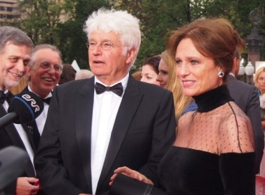 The 37th Moscow International Film Festival