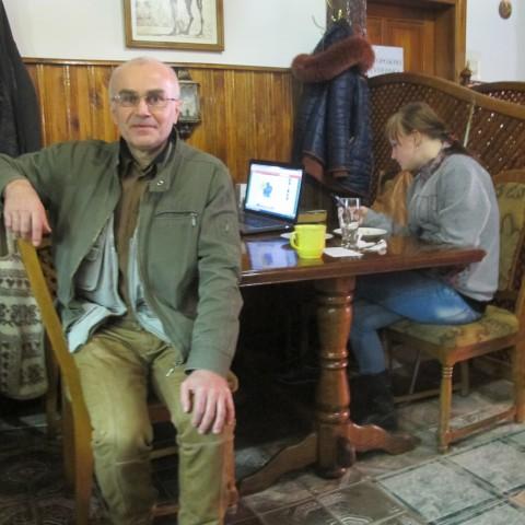 Russian Court Interpreter in Dallas