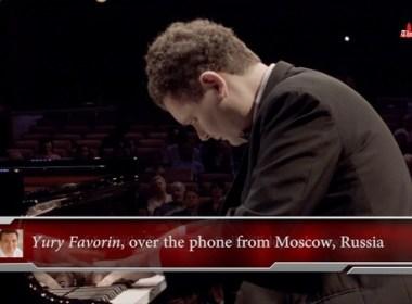 юрий фаворин, Yury Favorin