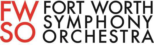 Fort Worth Symphony Orchestra Logo