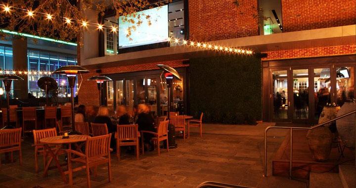 Saint Ann Restaurant Dallas VIP