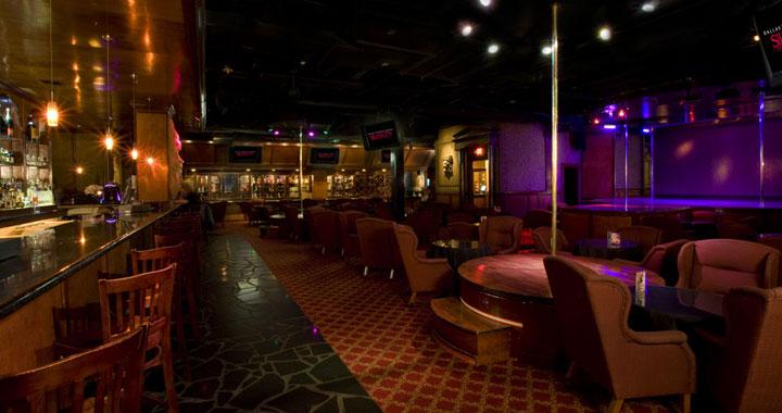 Silver City Cabaret Dallas VIP