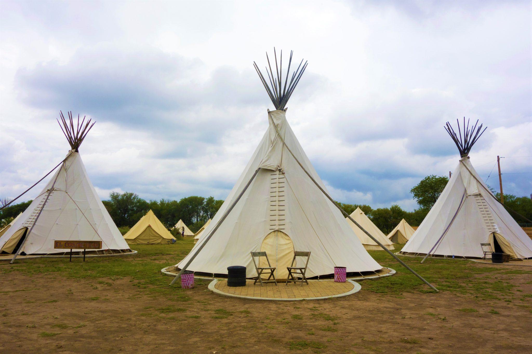 Marfa, West Texas - Fall Travel Ideas from Dallas