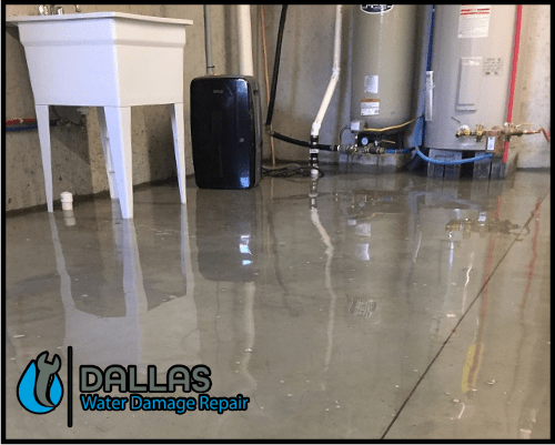 dallas water damage repair restoration commercial residential home office 63