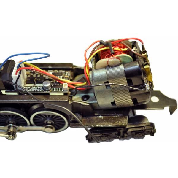 Wiring Diagram Basic Engine