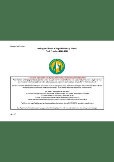 PPG Statement 2020-21