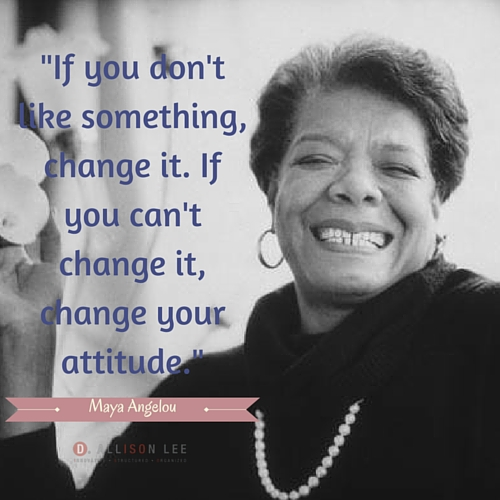 Graphic quote using Maya Angelou quote