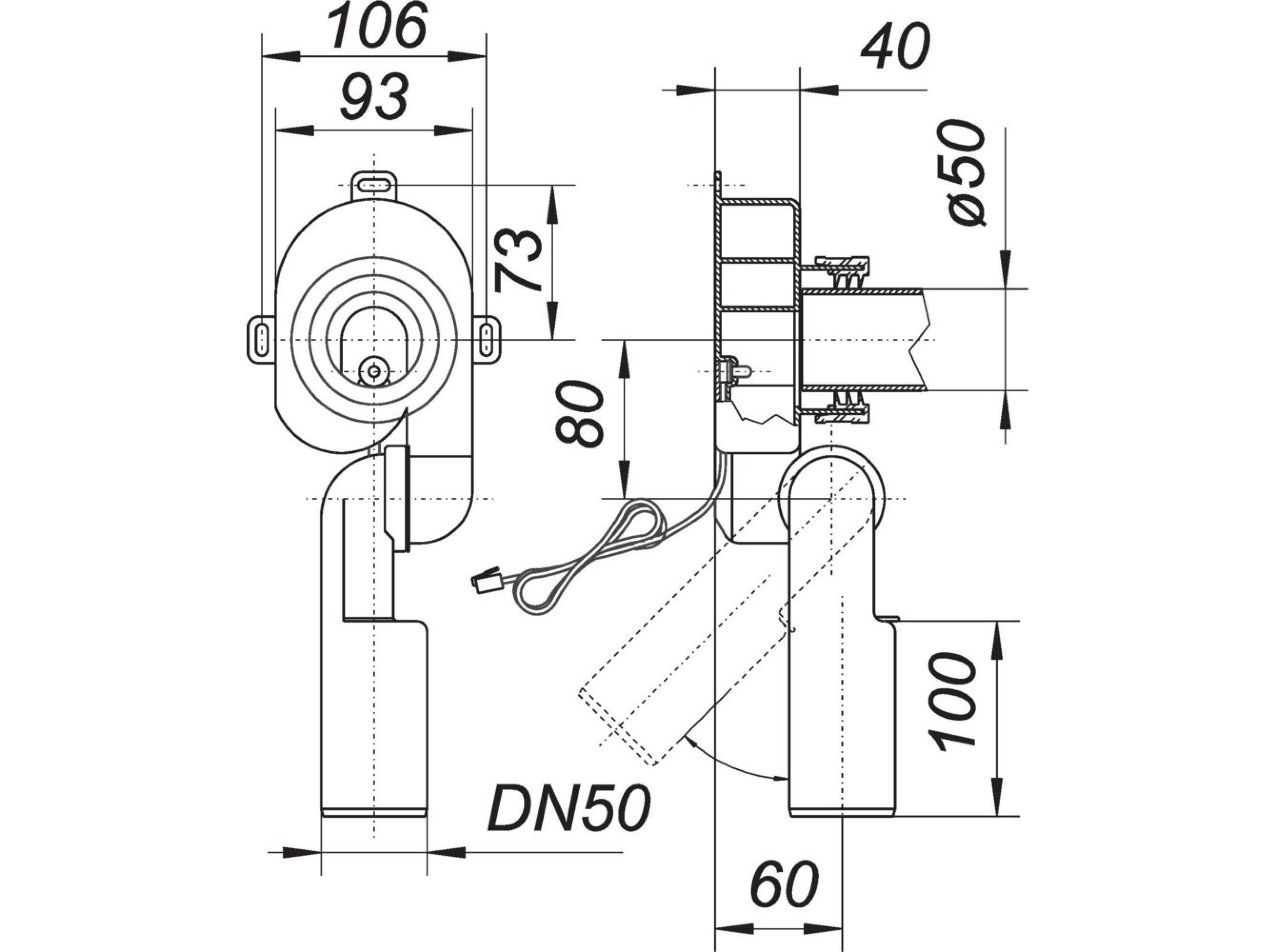 St 400 Kickdown Switch Wiring Diagram