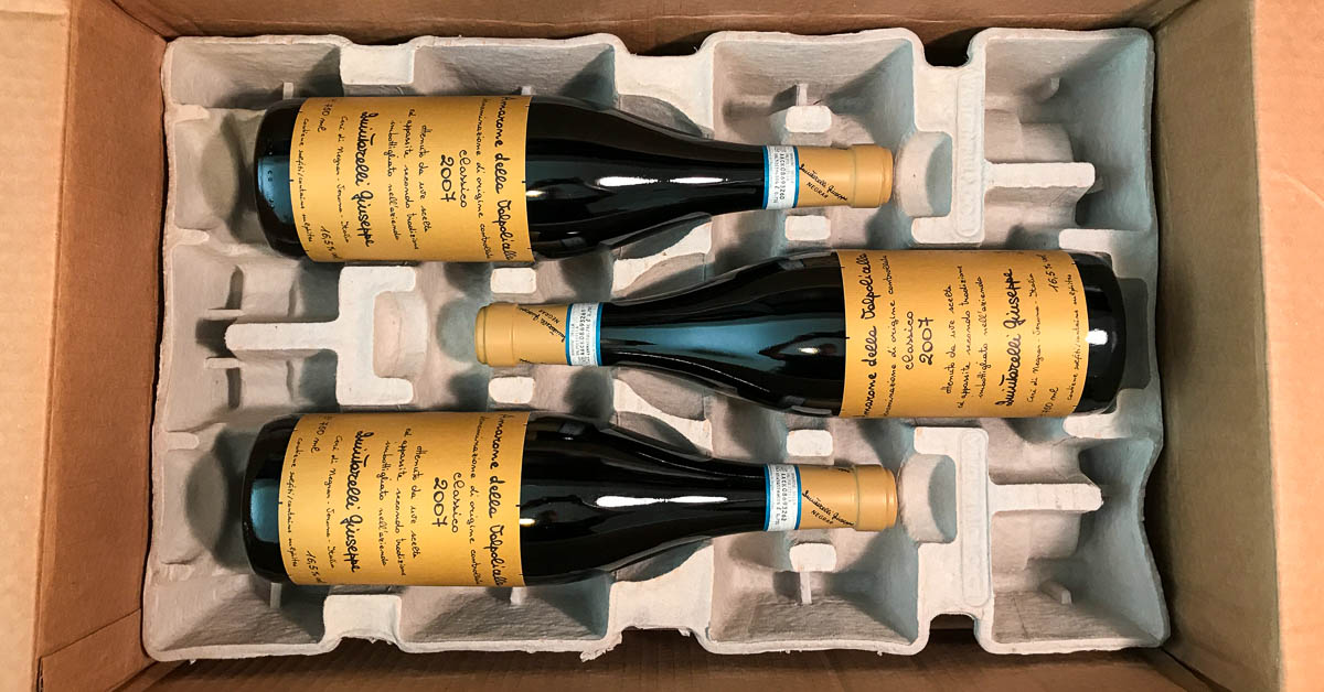 How to Find and Buy Wine Online. Safely and Quick Delivery   Dall'Uva