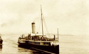 McGeachie Duchess Rothesay 286