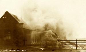 Storm Dunoon 1912 A Nov