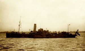 Waverley 1917 war282
