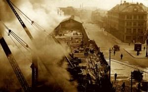 Kingston Dock Fire 2 783