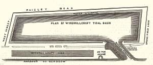 Windmillcroft Tidal Basin 464