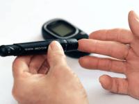 blood sugar content