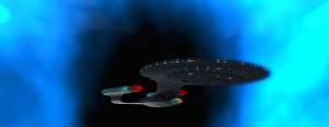 """Enterprise D"" v. Torley (CCBYSA) by flickr"