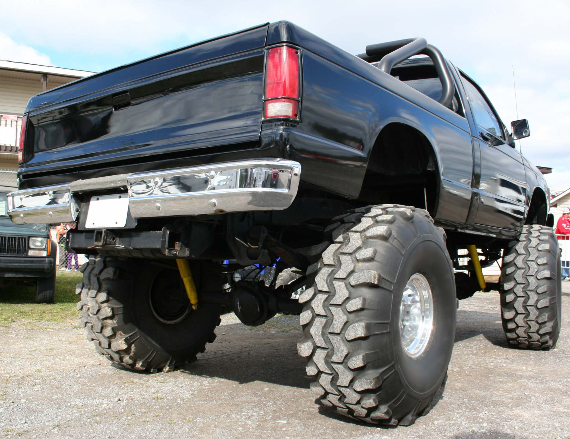 hight resolution of lift kit which is right for you