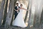 Esküvő szervezése a különböző évszakokban