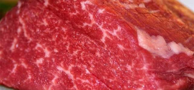 Bestil kød