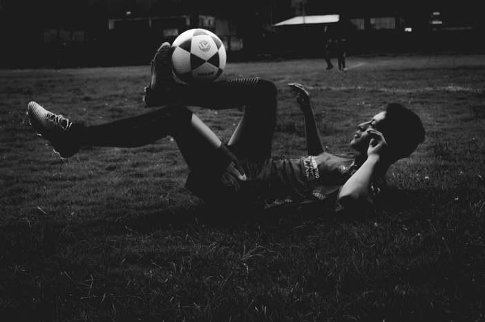 individuálny tréning dalsomto futbal motivácia