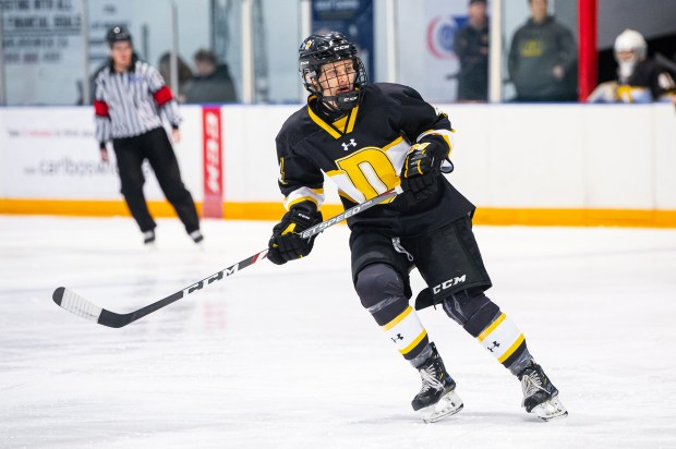 2019-20 Women's Hockey Season image 71