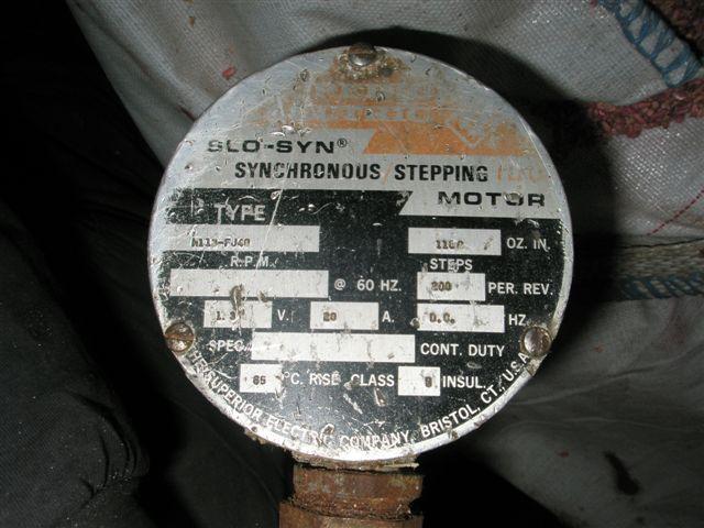 "20a unipolar stepper driver"""