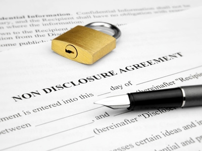 Dalton Pharma Services - Confidentiality Agreement