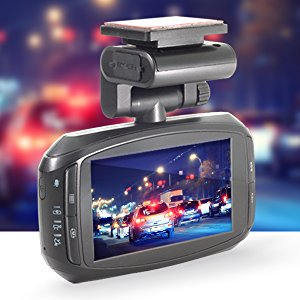 Best HD Dash Cams for 2018