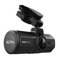 Best HD Dash Cams for 2018 Vantrue N2 Pro car dash camera