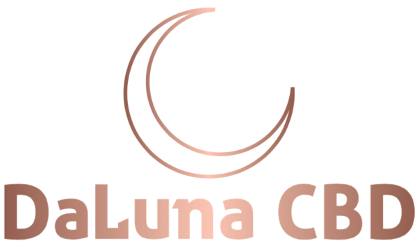 DaLuna CBD Logo