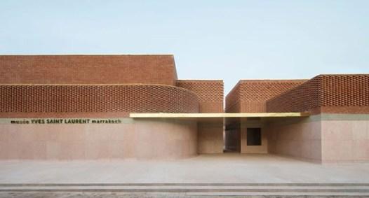 Il progetto del museo è dello studio francese KO