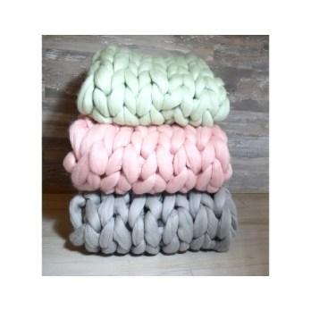 Sciarpe Cloudy Wool