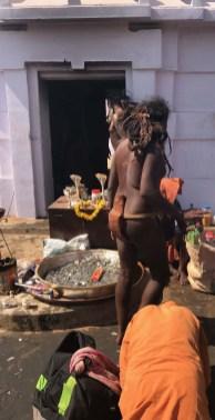Guru in azione al Festival Joranda