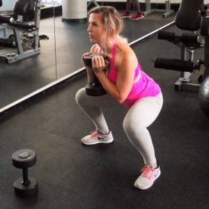 Post-Baby Fitness - How to Get Back Into It Right After a Pregnancy