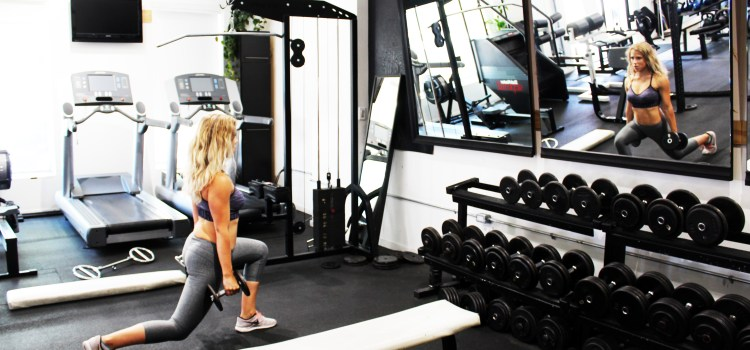 Get Better Results by Changing Your Program Regularly