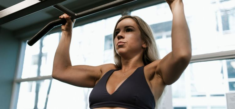 4 Reasons You're Not Seeing Results