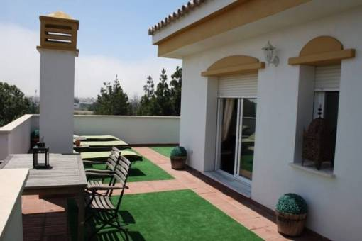 3 Bedroom Penthouse for Sale – 390,000 euros