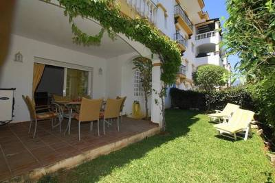 ground floor dama de noche for sale