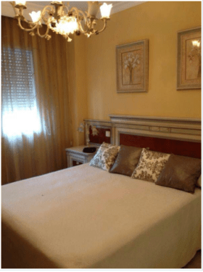 2 bedroom middle floor apartment – 277,000 euros