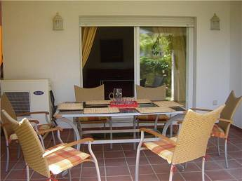3 bedroom ground floor apartment –  329,000 euros