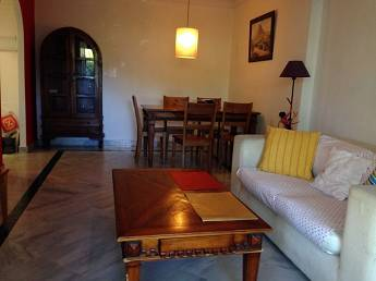 2 bedroom ground floor apartment – 264,000 euros