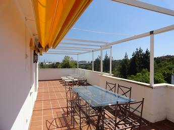 2 bedroom penthouse – 319,000 euros