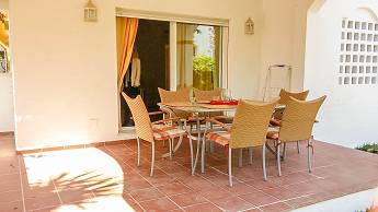 3 bedroom ground floor apartment – 345,000 euros