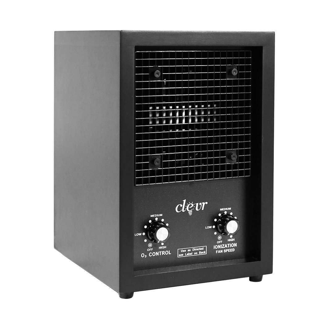 How to Use an Ozone Generator Safely in Your Home -- A
