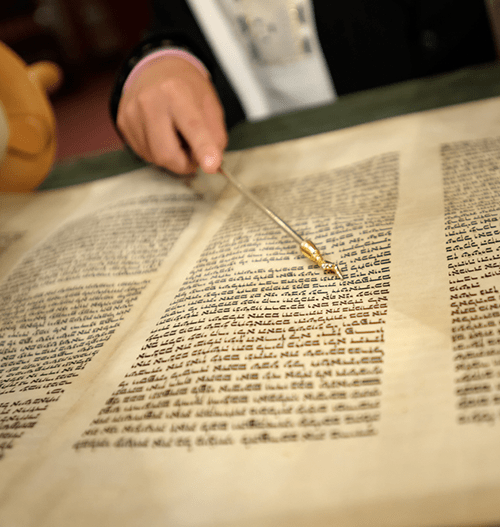 The Language Barrier: How learning Hebrew could save Diaspora Jews