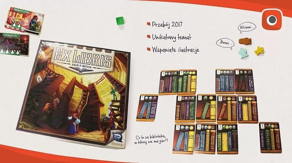 ex libris portal