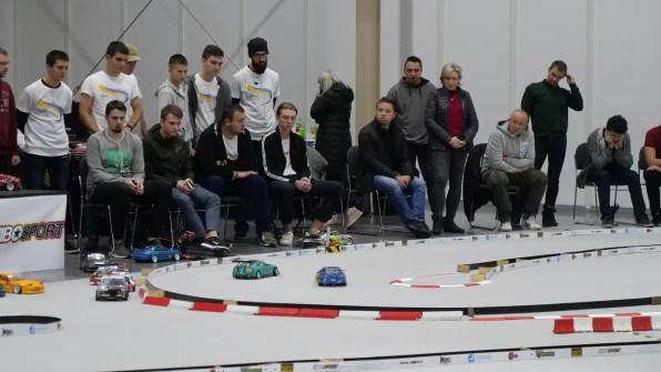 Mistrzostwa w Drift RC