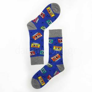 Βαμβακερές κάλτσες John Frank